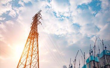 Адресна поставка електроенергії Харків