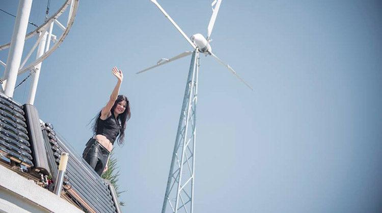 энергоэффективный дом Лыжичко