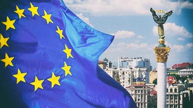 фото Украина-ЕС