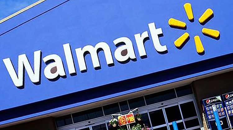 фото поставка электроэнергии по блокчейну от Walmart