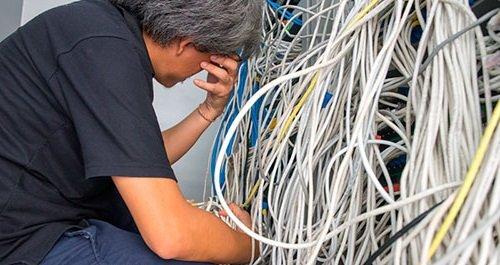 фото учет электроэнергии имеет проблемы