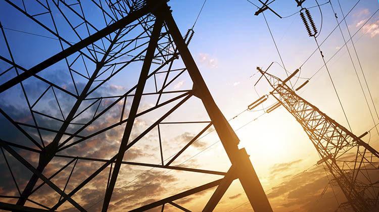 фото поставка электроэнергии за рубеж