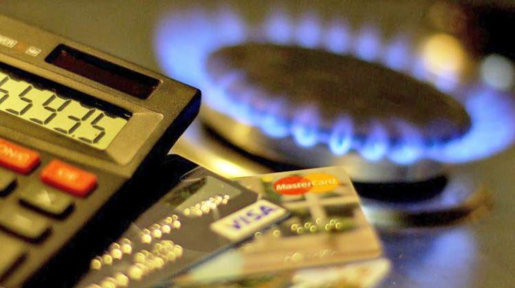 фото стоимость газа и электроэнергии