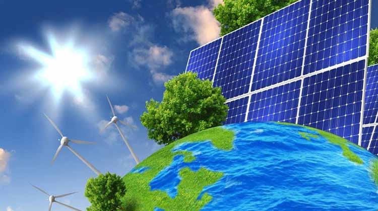 фото поставка чистой электроэнергии