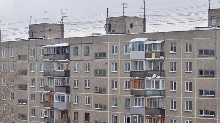 фото энергосертификат здания