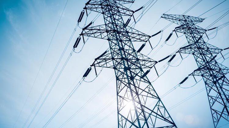 поставка электроэнергии по лэп