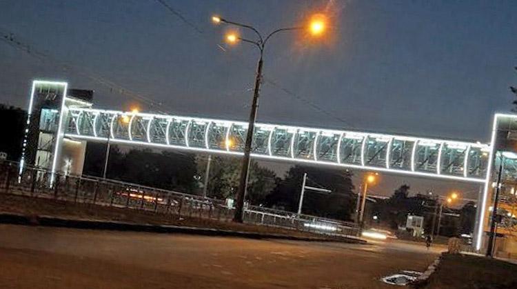 фото освещение в Дергачах