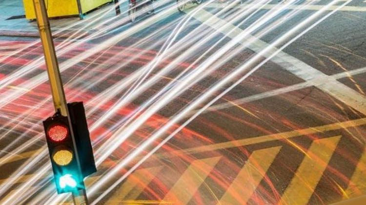 фото умный светофор