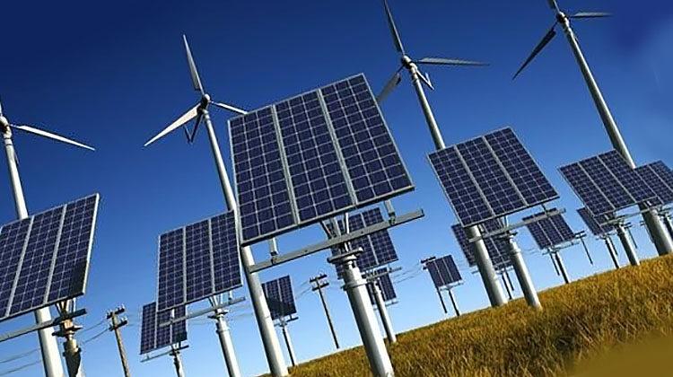фото зеленая энергия