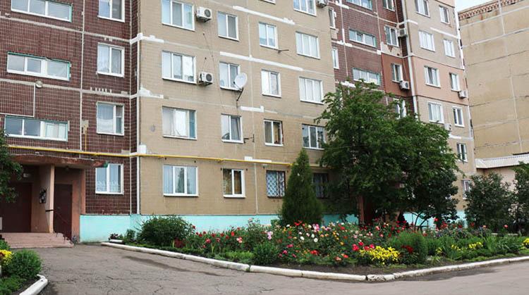 фото ОСМД в Славянске