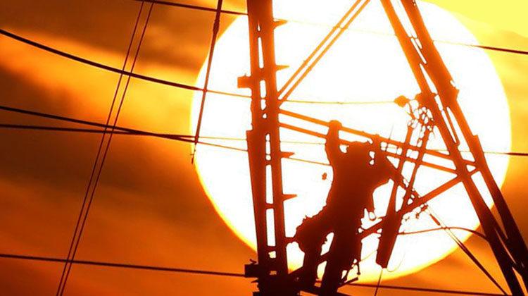 фото последствия поставки электроэнергии из России
