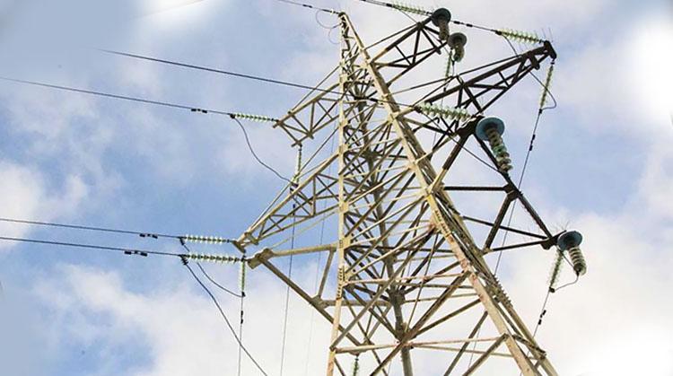 фото поставка электричества из РФ