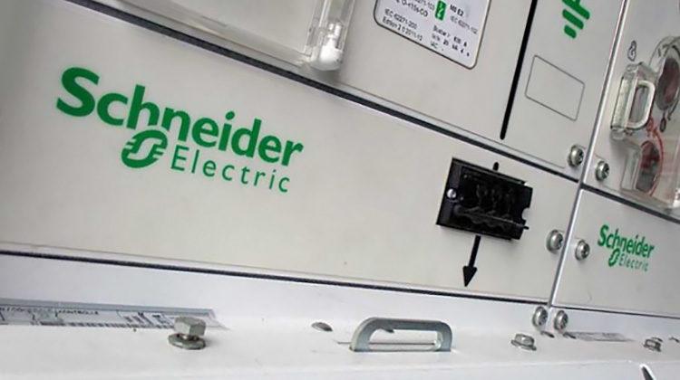 фото schneider electric провела энергоаудит