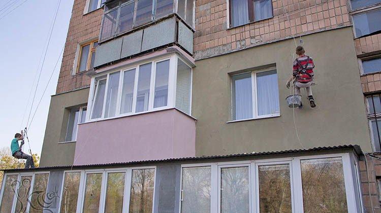 фото утепление фасада дает экономию денег