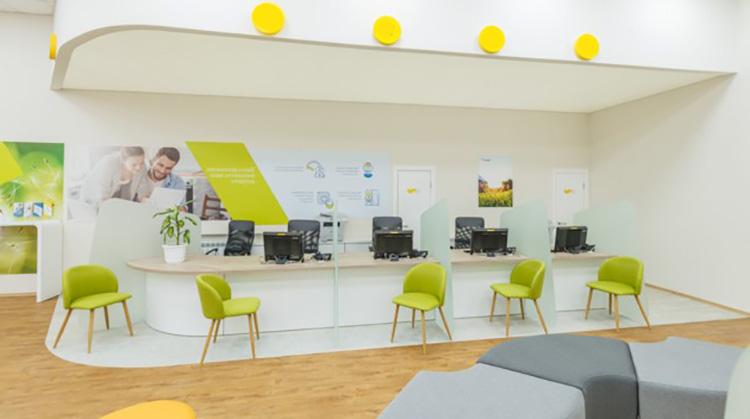 фото новые офисы Ясно в Киеве