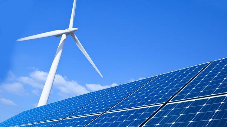 фото энергия ветра и солнца