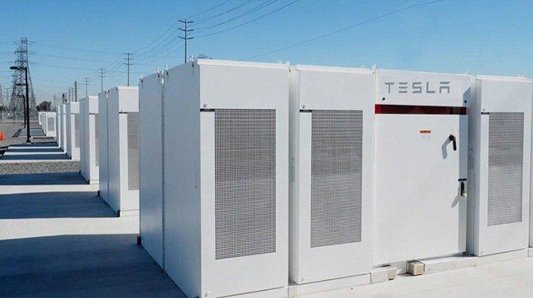 фото Тесла-поставщик электроэнергии