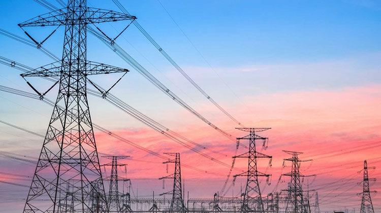 фото экспорт электроэнергии в Беларусь