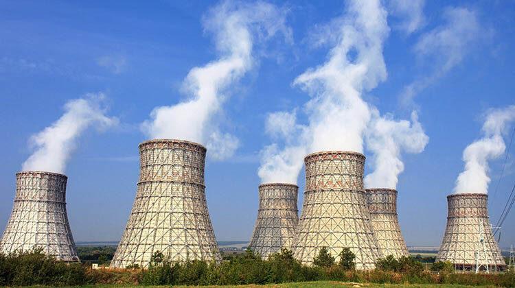 фото демонтаж реакторов