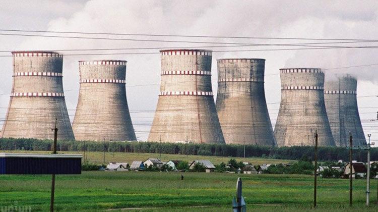 фото повышение мощности АЭС