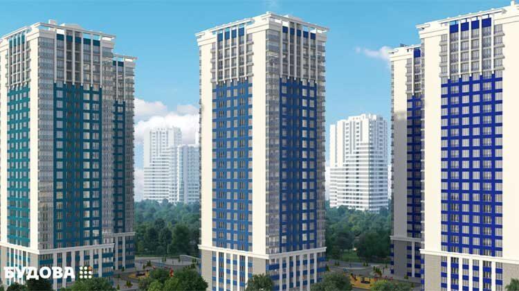 энергосертификация многоэтажных жилых зданий