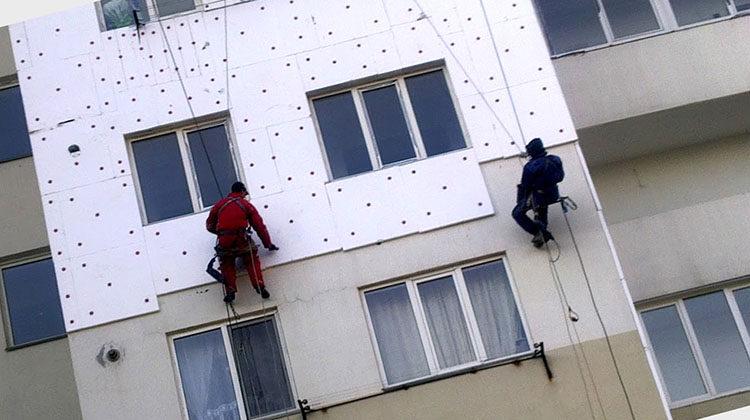 фото энергоэффективные многоэтажки
