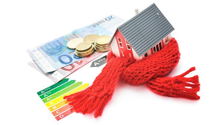 фото как повысить энергоэффективность дома