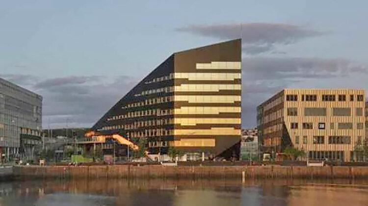 фото энергоэффективное здание