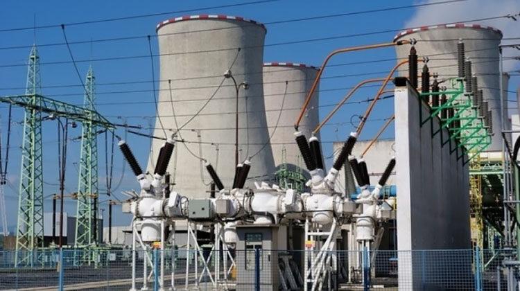 фото ремонт на АЭС