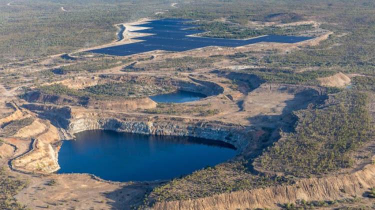 фото в Австралии будут строить ГЭС