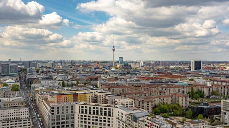фото энергоэффективность в Берлине