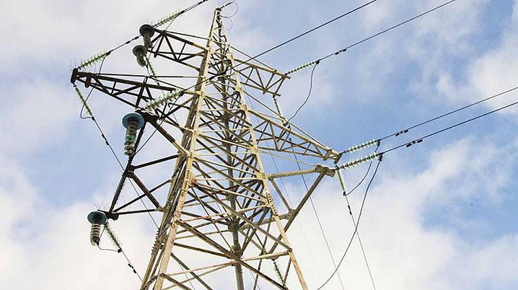 фото электромонтажные работы на украинских ЛЭП