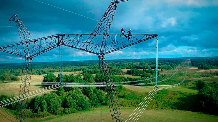 электромонтажные работы в германии