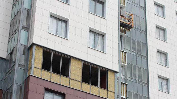 повышение спроса на энергоэффективные многоэтажные дома