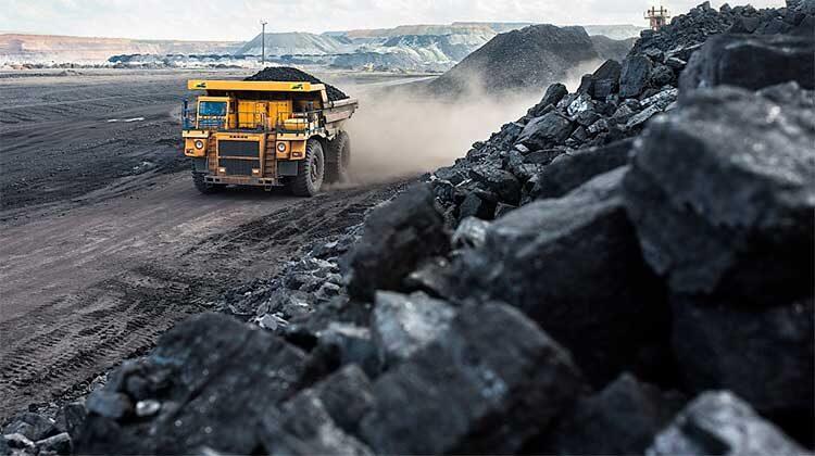 фото на электростанциях закончился уголь