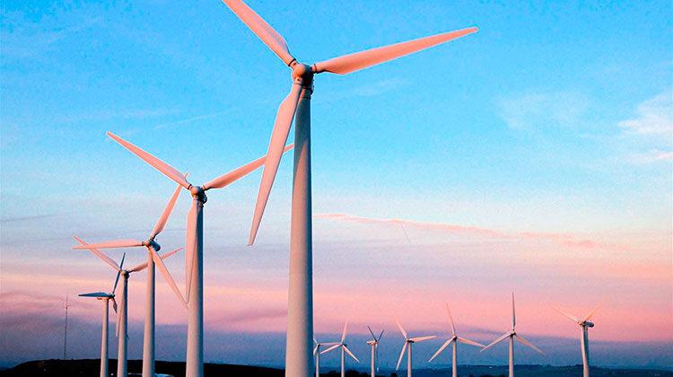 фото ветровая электростанция